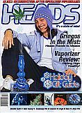 Heads Magazine article, December 2003, on The Hawai'i Cannabis (THC) Ministry